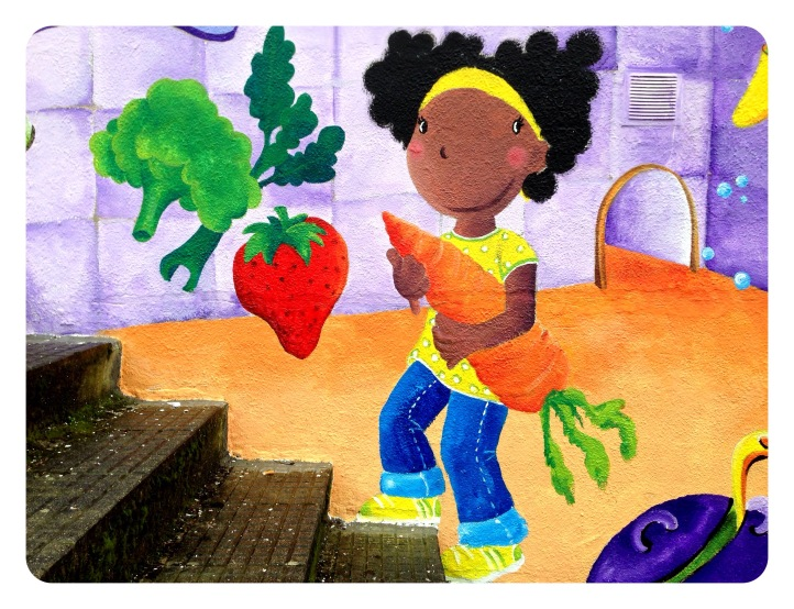 IMG_ilustraciòn begoperezherrera, fragmento pintura mural,  bgophycolorincolorado.com