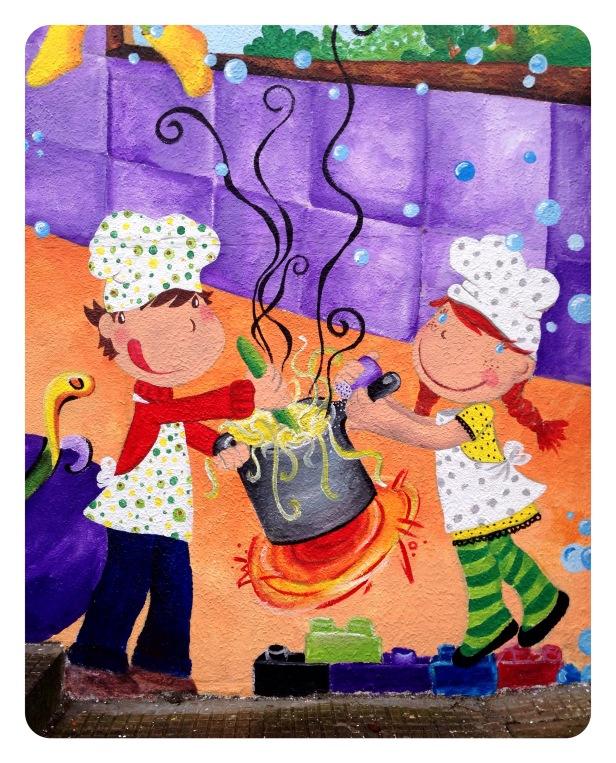 IMilustraciòn begoperezherrera, fragmento pintura mural,  bgophycolorincolorado.comG_3757